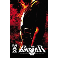 Punisher Max: The Complete Collection Vol. 4 (BOK)