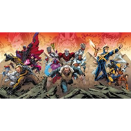 X-men: Apocalpyse Wars (BOK)