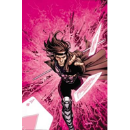 X-men Origins: Gambit (BOK)