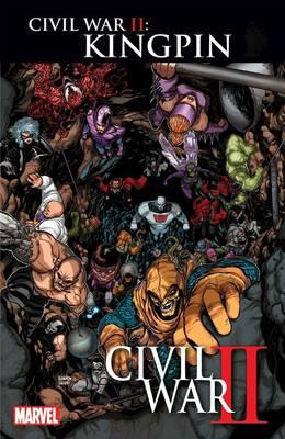 Civil War Ii: Kingpin (BOK)