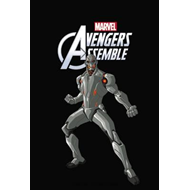 Produktbilde for Marvel Universe Avengers: Ultron Revolution Vol. 1 (BOK)