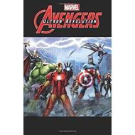 Produktbilde for Marvel Universe Avengers: Ultron Revolution Vol. 2 (BOK)