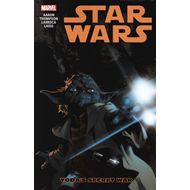 Star Wars Vol. 5: Yoda's Secret War (BOK)