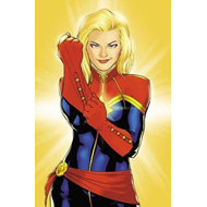 Captain Marvel: Earth's Mightiest Hero Vol. 3 (BOK)