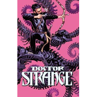 Produktbilde for Doctor Strange Vol. 3: Blood In The Aether (BOK)