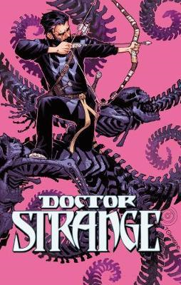 Doctor Strange Vol. 3: Blood In The Aether (BOK)