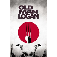 Wolverine: Old Man Logan Vol. 3: The Last Ronin (BOK)