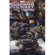 Marvel Universe Guardians Of The Galaxy Vol. 4 (BOK)