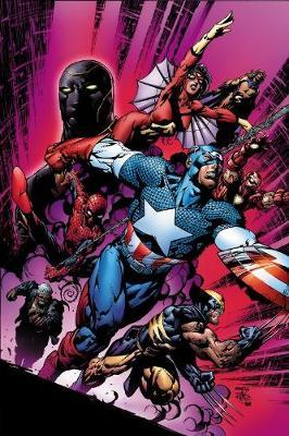 New Avengers By Brian Michael Bendis: The Complete Collectio (BOK)