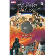 Star Wars Special Edition: A New Hope (BOK)