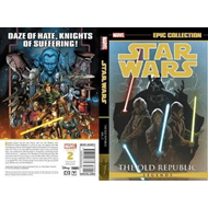 Star Wars Legends Epic Collection: The Old Republic Vol. 2 (BOK)