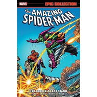 Amazing Spider-man Epic Collection: The Goblin's Last Stand (BOK)