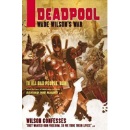 Deadpool Classic Vol. 17: Headcanon (BOK)