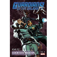 Guardians Of The Galaxy: Road To Annihilation Vol. 2 (BOK)