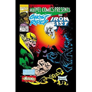 Iron Fist: The Book Of Changes (BOK)