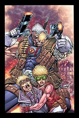 X-force Epic Collection: Under The Gun (BOK)