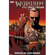 Wolverine: Old Man Logan (BOK)