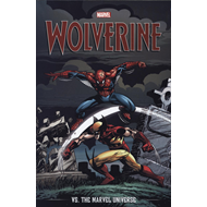 Wolverine Vs. The Marvel Universe (BOK)