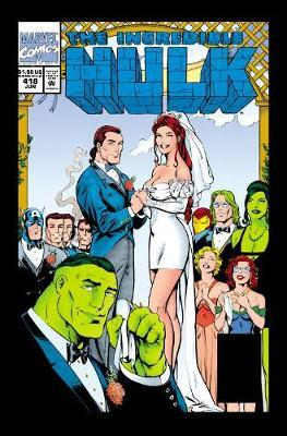 Incredible Hulk Epic Collection: Future Imperfect (BOK)