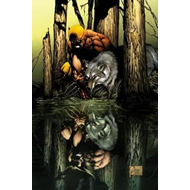 Wolverine By Daniel Way: The Complete Collection Vol. 1 (BOK)