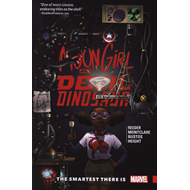 Moon Girl And Devil Dinosaur Vol. 3: The Smartest There Is (BOK)