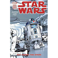 Produktbilde for Star Wars Vol. 6: Out Among The Stars (BOK)