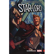 Star-lord: Grounded (BOK)