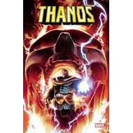 Thanos Wins By Donny Cates (BOK)