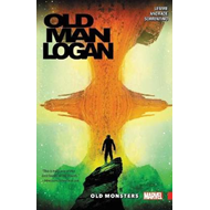 Wolverine: Old Man Logan Vol. 4 - Old Monsters (BOK)