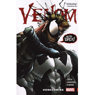 Produktbilde for Venom Vol. 1: Homecoming (BOK)