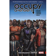 Occupy Avengers Vol. 1: Taking Back Justice (BOK)