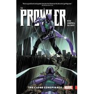 Prowler: The Clone Conspiracy (BOK)