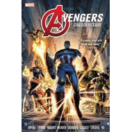 Avengers By Jonathan Hickman Omnibus Vol. 1 (BOK)