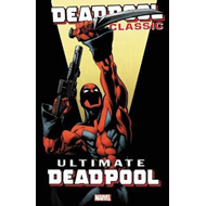 Produktbilde for Deadpool Classic Vol. 20: Ultimate Deadpool (BOK)