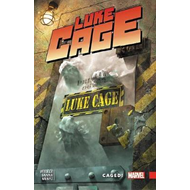 Luke Cage Vol. 2: Caged (BOK)