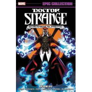 Doctor Strange Epic Collection: Afterlife (BOK)
