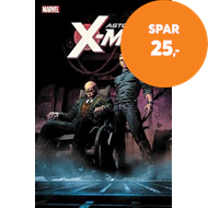 Produktbilde for Astonishing X-men By Charles Soule Vol. 2: A Man Called X (BOK)