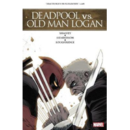 Deadpool Vs. Old Man Logan (BOK)