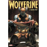 Wolverine By Daniel Way: The Complete Collection Vol. 4 (BOK)