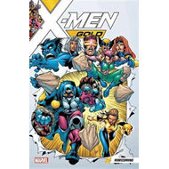 X-men Gold Vol. 0: Homecoming (BOK)
