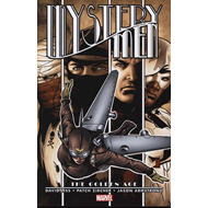Mystery Men: The Golden Age (BOK)