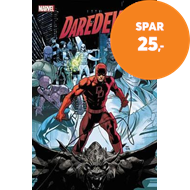Produktbilde for Daredevil: Back In Black Vol. 6 - Mayor Fisk (BOK)