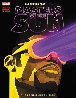 Black Eyed Peas Presents: Masters Of The Sun - The Zombie Ch (BOK)