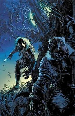 Wolverine: Old Man Logan Vol. 9 - The Hunter And The Hunted (BOK)