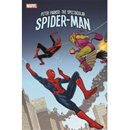Peter Parker: The Spectacular Spider-man Vol. 3 - Amazing Fa (BOK)
