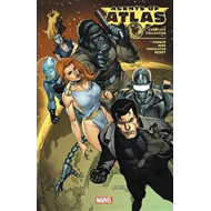 Agents Of Atlas: The Complete Collection Vol. 1 (BOK)