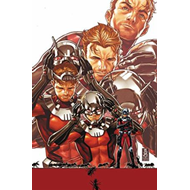 Astonishing Ant-man: The Complete Collection (BOK)