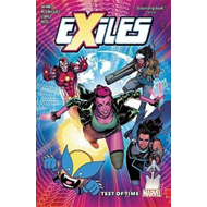 Exiles Vol. 1: Test Of Time (BOK)
