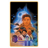 Produktbilde for Star Wars: Poe Dameron Vol. 5 - The Spark And The Fire (BOK)