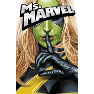 Captain Marvel: Carol Danvers - The Ms. Marvel Years Vol. 2 (BOK)